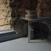 Funktionsmodell einer Wassermühle