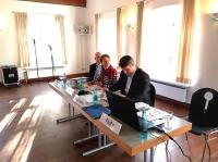 Mitgliederversammlung am 26. April 2017